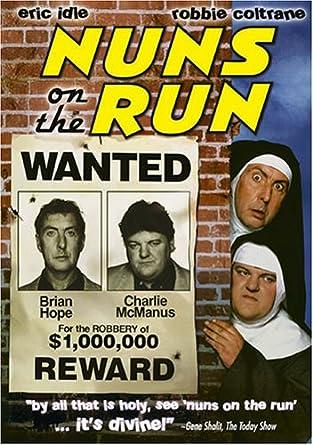 watch nuns on the run free online