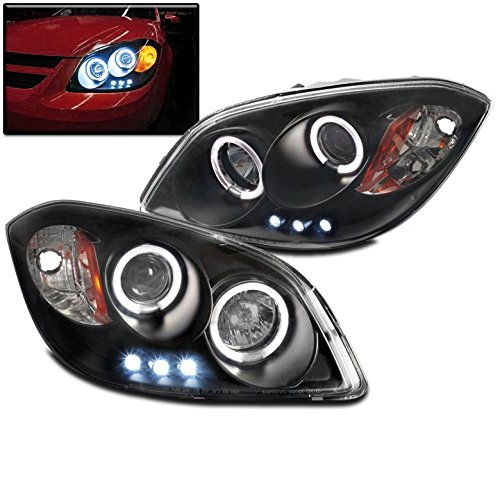 ZMAUTOPARTS Chevrolet Pontiac Projector Headlights product image