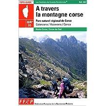 Corse Gr20 Guide