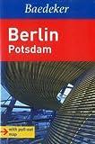 Berlin Potsdam Baedeker Guide (Baedeker Guides)
