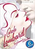 Carole Lombard: The Glamour Collection (6 movies)