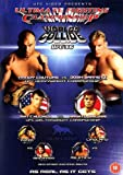 UFC Ultimate Fighting Championship 36 - Worlds Collide [DVD]