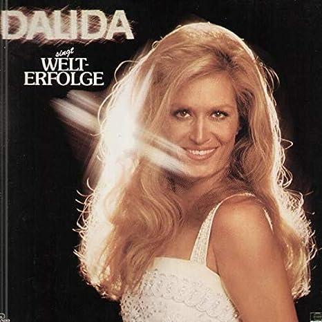 Dalida - Dalida Singt Welterfolge - Ariola - 28 517 IT: Dalida ...