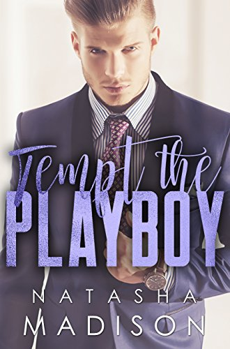 Tempt The Playboy (Tempt Series Book 2) cover