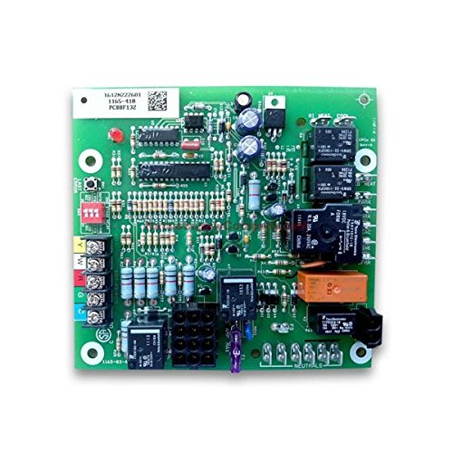 OEM Upgraded Replacement for Amana Furnace Control Circuit Board PCBBF132S ()