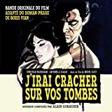 J'irai cracher sur vos tombes - Original Soundtrack by Alain Goraguer