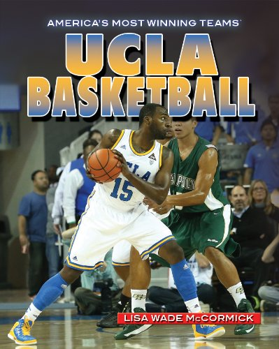 Ucla Basketball  Americas Most Winning Teams