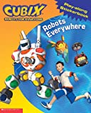 Robots Everywhere, Tracey West, 0439352517