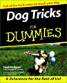 Dog Tricks For Dummies (For Dummies (Computer/Tech)) from For Dummies