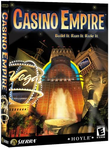 Cheats for sierras casino empire for pc terribles casino st joseph
