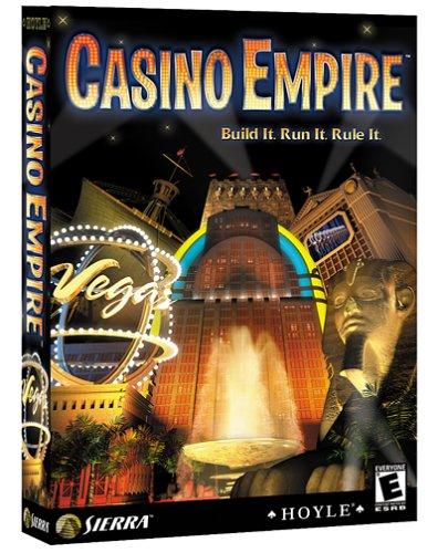 Hoyle Casino Empire - PC ()