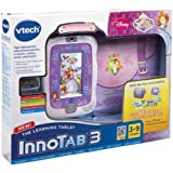 VTech Innotab 3 Tablet - Sofia The First Bundle Pack