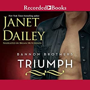 Bannon Brothers: Triumph Audiobook