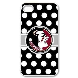 NCAA Florida State Seminoles iPhone 5c Case Unique Florida State University Cases Cover at abcabcbig store
