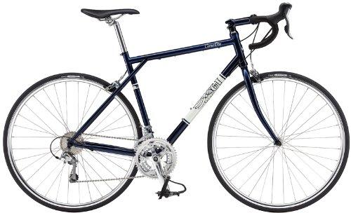 ジーティー 2013 コルサ 1.0 ロードバイク B079GQZSY7  ミッドナイトブルー L545/560(175-185cm)