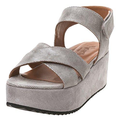 Homers Vals - Zapatos de vestir para mujer Silver