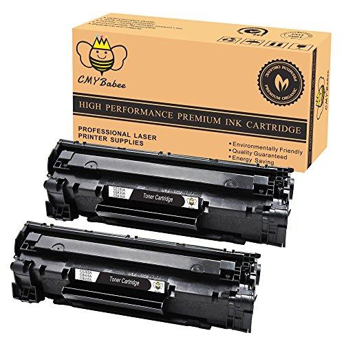 CMYBabee Compatible cartridge LaserJet M1217nfw product image