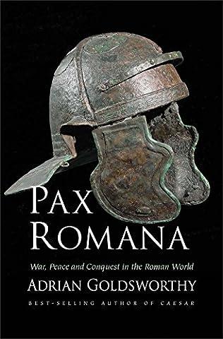 book cover of Pax Romana