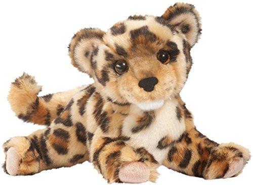 Spatter Leopard Cub by Douglas Cuddle Toys