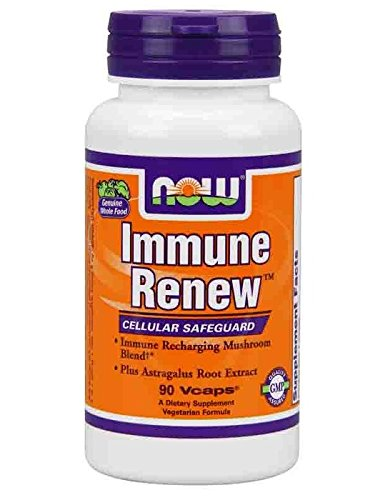 Now Foods Immune Renew, 90 Vcaps (Pack of 2) For Sale