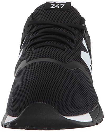 247v1 Sneaker Black Men's Balance New wxz8CgMq1