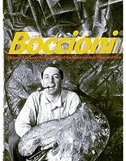 Boccioni's Materia: A Futurist Masterpiece and the European Avant-Garde