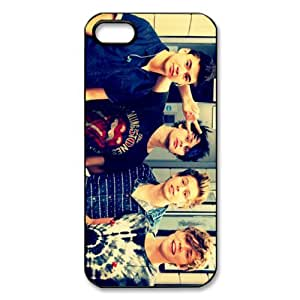 5 Seconds Of Summer 5sos Hard back cover case fit for Case For HTC One M8 Cover
