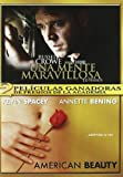 Una Mente Maravillosa + American Beauty (Import Movie) (European Format - Zone 2) (2010) Varios