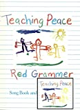 img - for Teaching Peace Songbook & Teachers Guide with CD book / textbook / text book