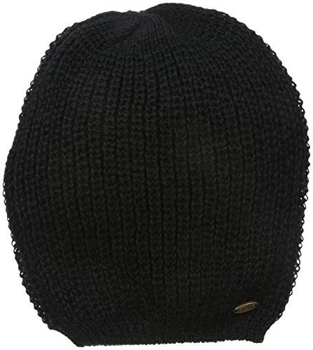 NEFF Women's Nolita Beanie, Black, One Size
