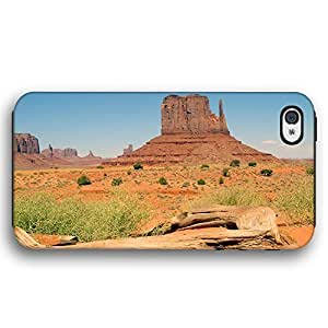 Monument Valley National Park Mitten Arizona For SamSung Note 4 Case Cover Armor Phone Case
