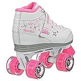 Roller Derby Girls Sparkle Lighted Wheel Roller