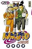 """Afficher """"Naruto n° 21"""""""