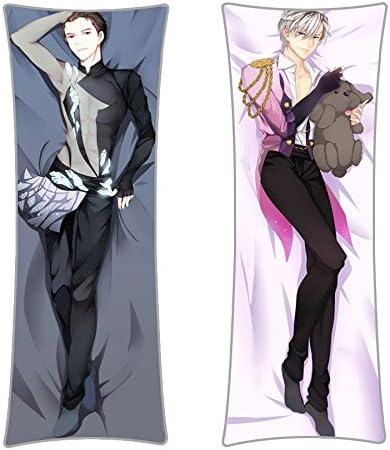 Mage World Dakimakura Pillow (Cuddle