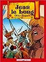 Jean Le Long par Ortiz