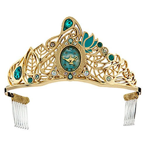 DISNEY STORE PRINCESS JASMINE TIARA CROWN ALADDIN - (Princess Jasmine Crown)