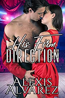 His Firm Direction by [Alvarez, Alexis]