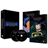 Visionaries DVD Boxset - Complete Series (2 Disc)