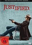 Justified - Die komplette dritte Season  (3 Discs)