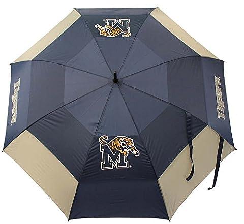 Team Golf NCAA Golf Umbrella, Memphis - Team Golf Golf Umbrella