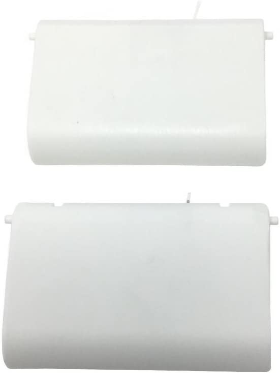 Flap Kit Replacement For Hayward Navigator Pool Cleaner AXV434WHP
