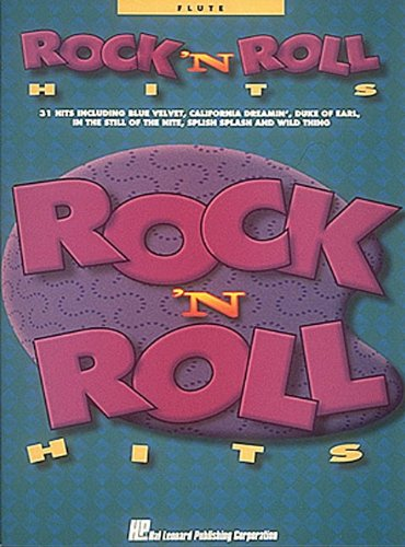 Roll Hits Flute - 1