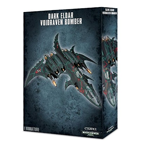 安い Voidraven Bomber B00O5CRSQI Dark Eldar Warhammer Eldar Dark 40K B00O5CRSQI, BLANC LAPIN [ブランラパン]:74376125 --- cliente.opweb0005.servidorwebfacil.com