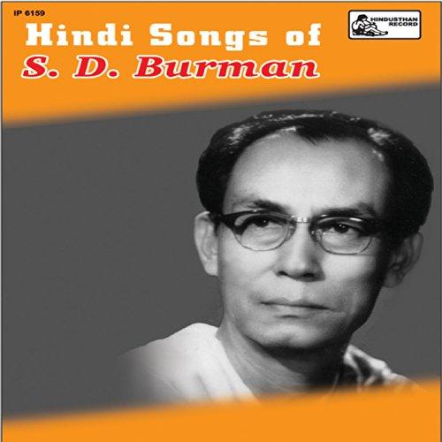 Top ten songs of sd burman | golden collection | audio jukebox.