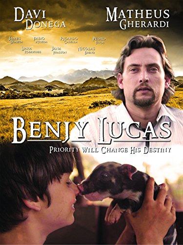 Benjy Lucas