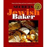 Jewish Traditions Cookbook