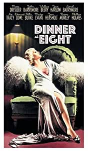 Dinner at Eight [Import]