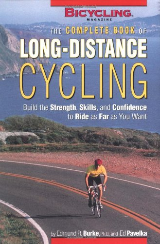 long distance cycling - 1
