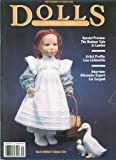 img - for Dolls: The Collector's Magazine, September/October 1986, Volume 8, Number 6 book / textbook / text book