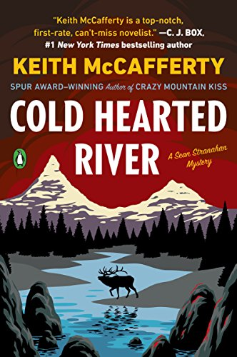 Cold Hearted River: A Novel (A Sean Stranahan Mystery) by Penguin Books